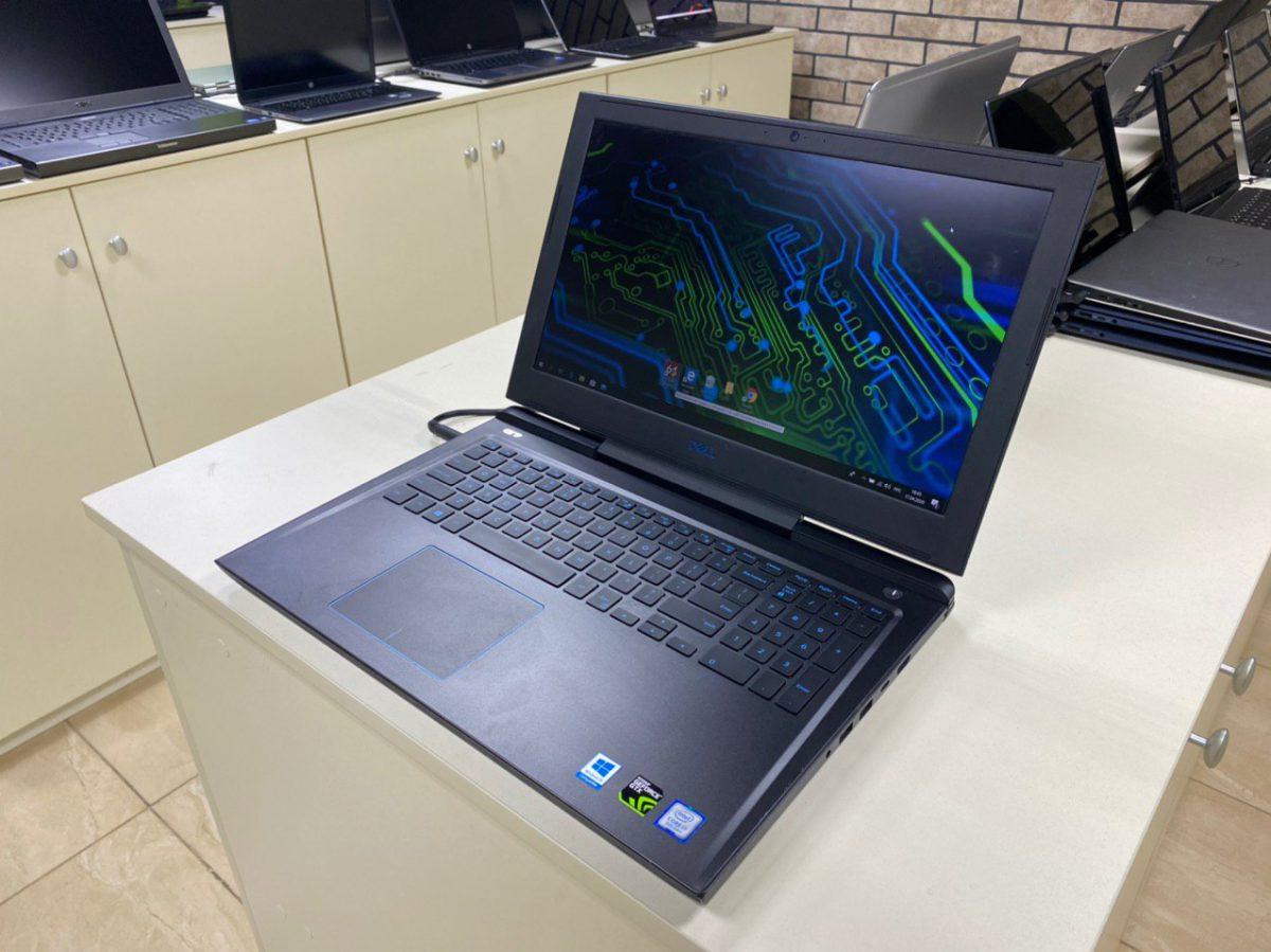 Dell gaming G7