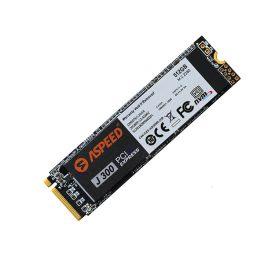 512 GB SSD nVme