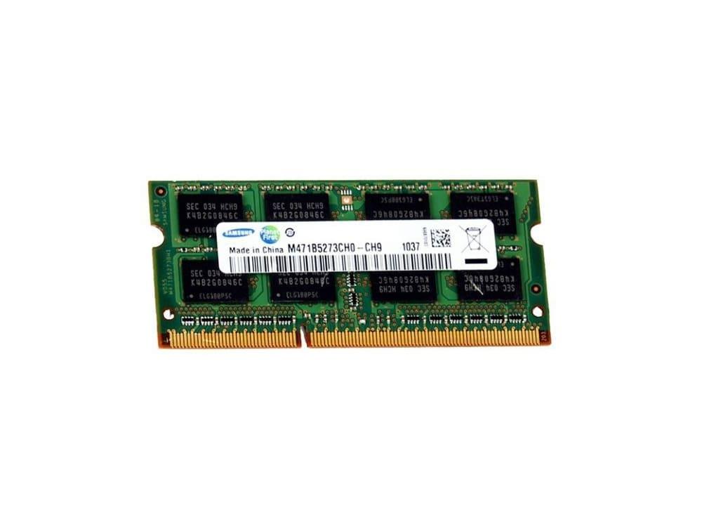 4 GB DDR3