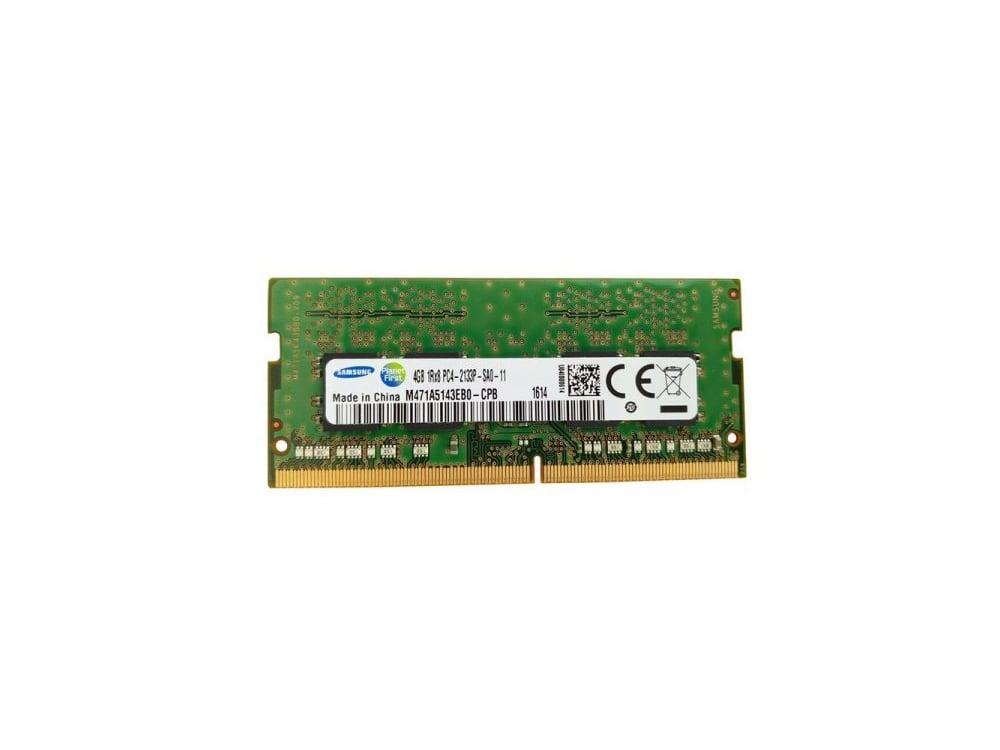 4 GB DDR4