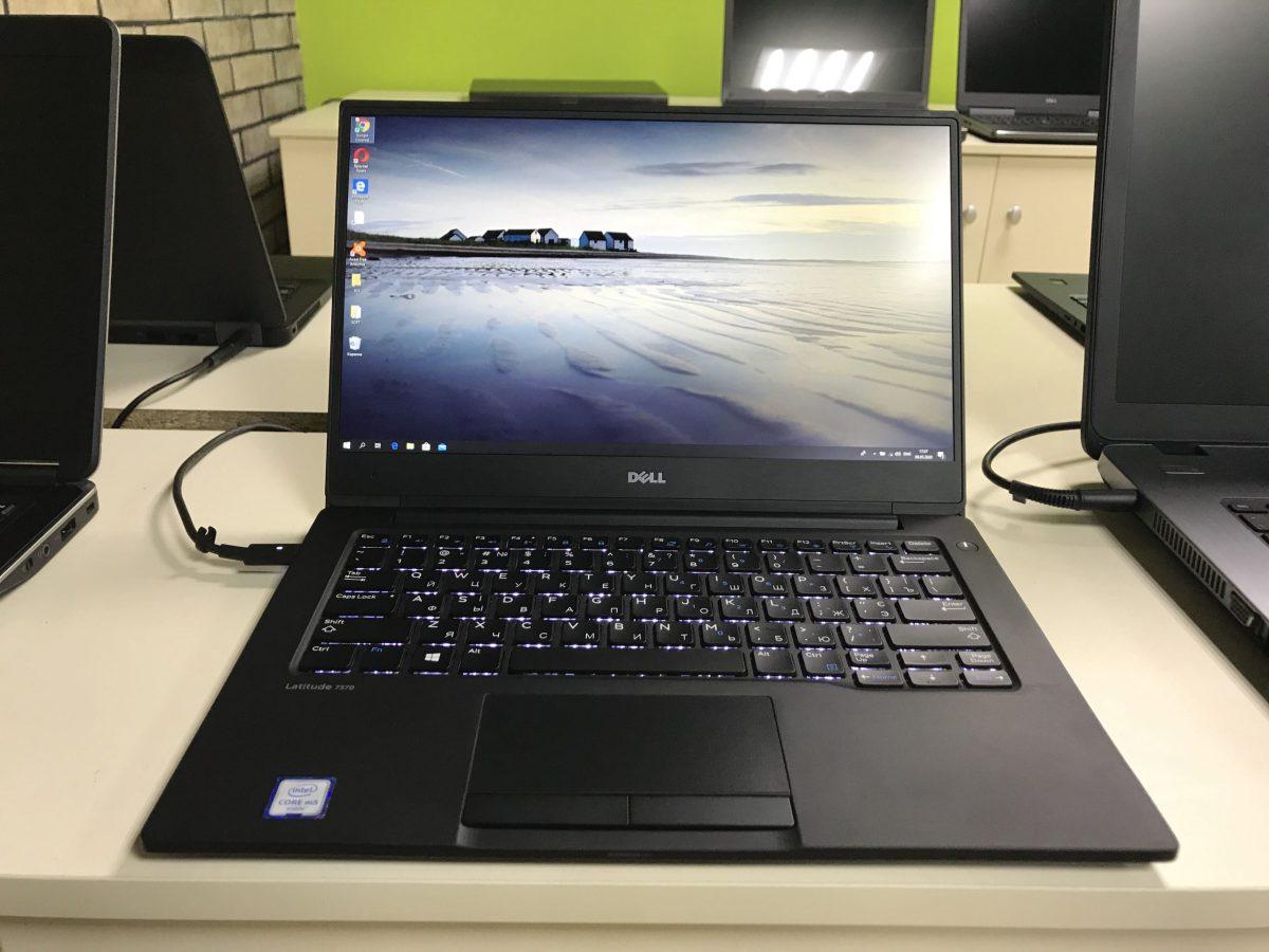 Dell 7370