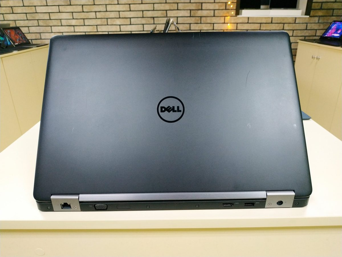 Dell E5570 R7 Pro
