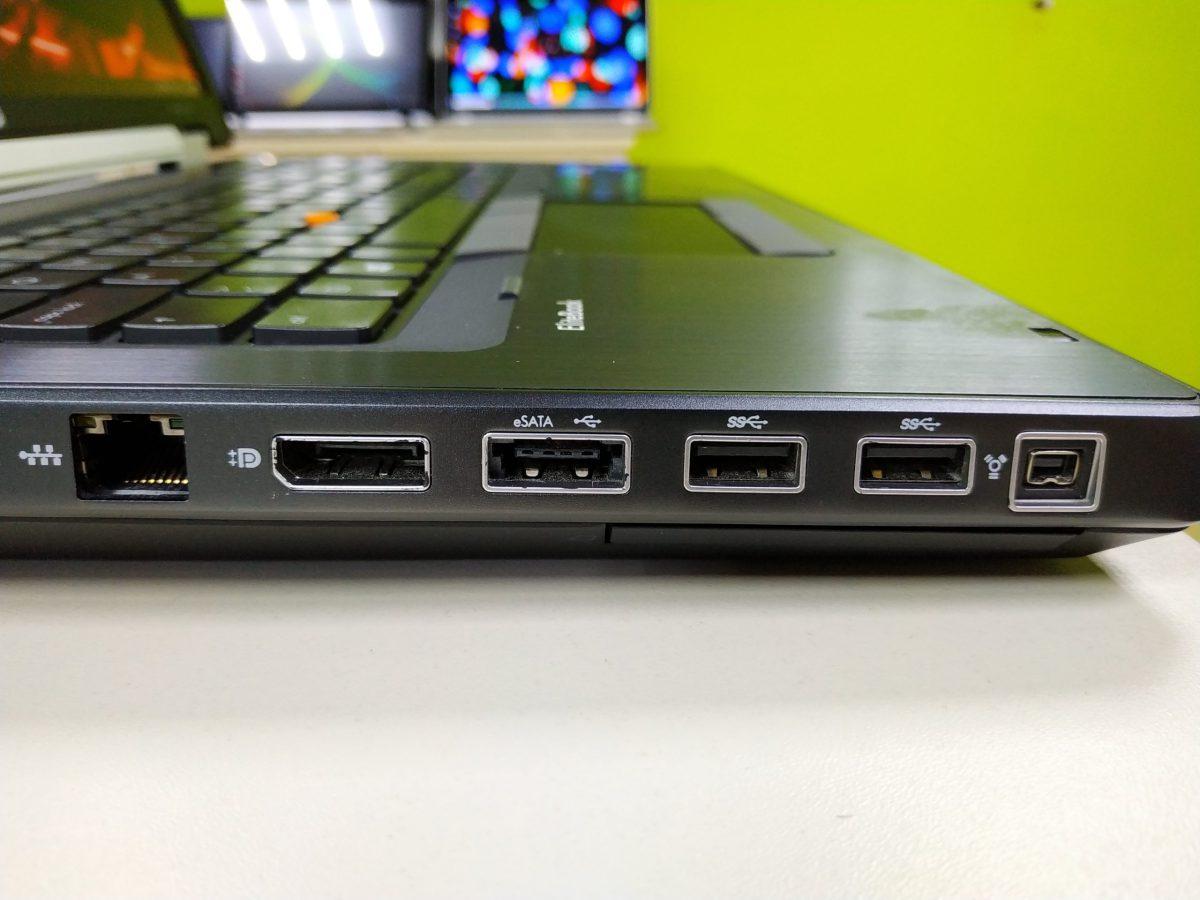 HP 8770