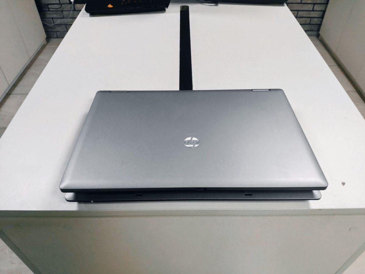 HP 6470b