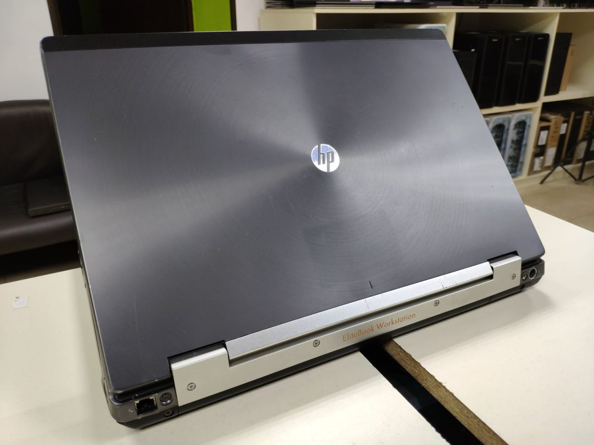 HP 8570p
