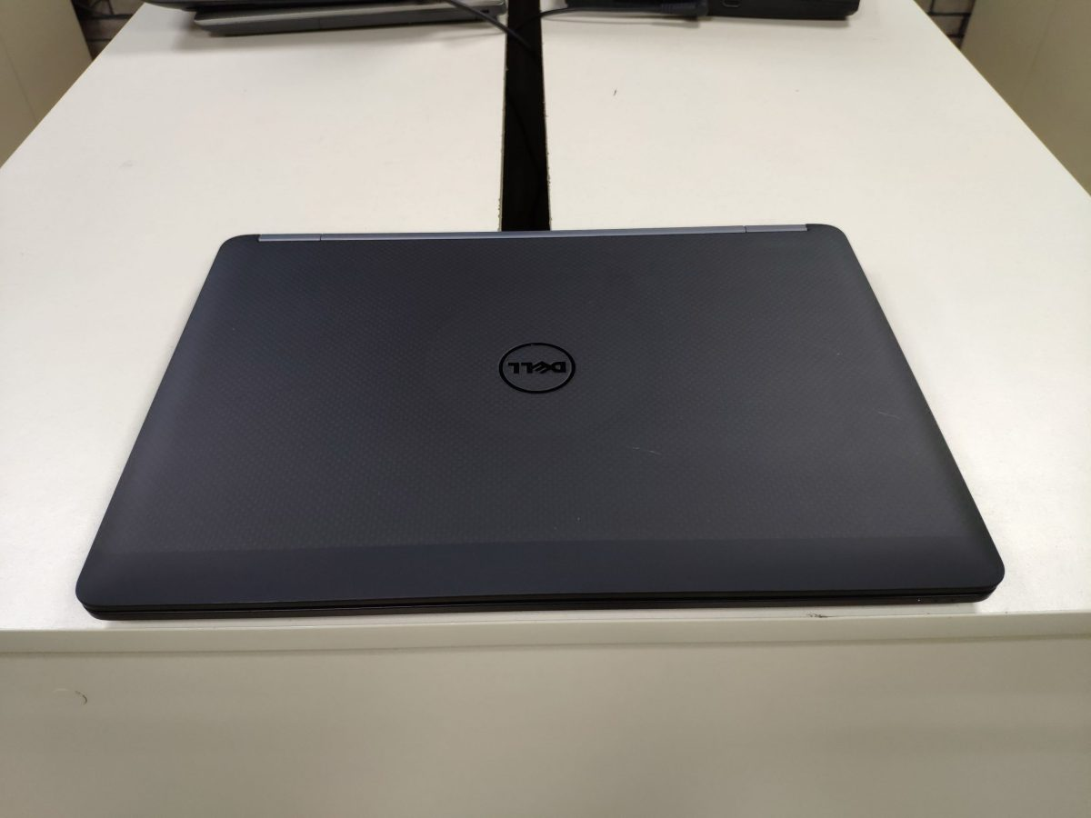 Dell e7470