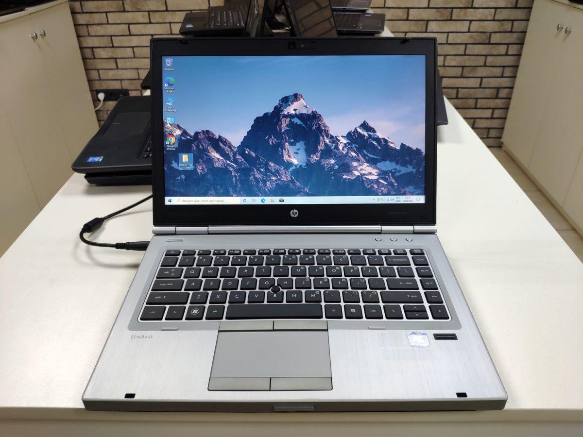 HP 8560 ATI