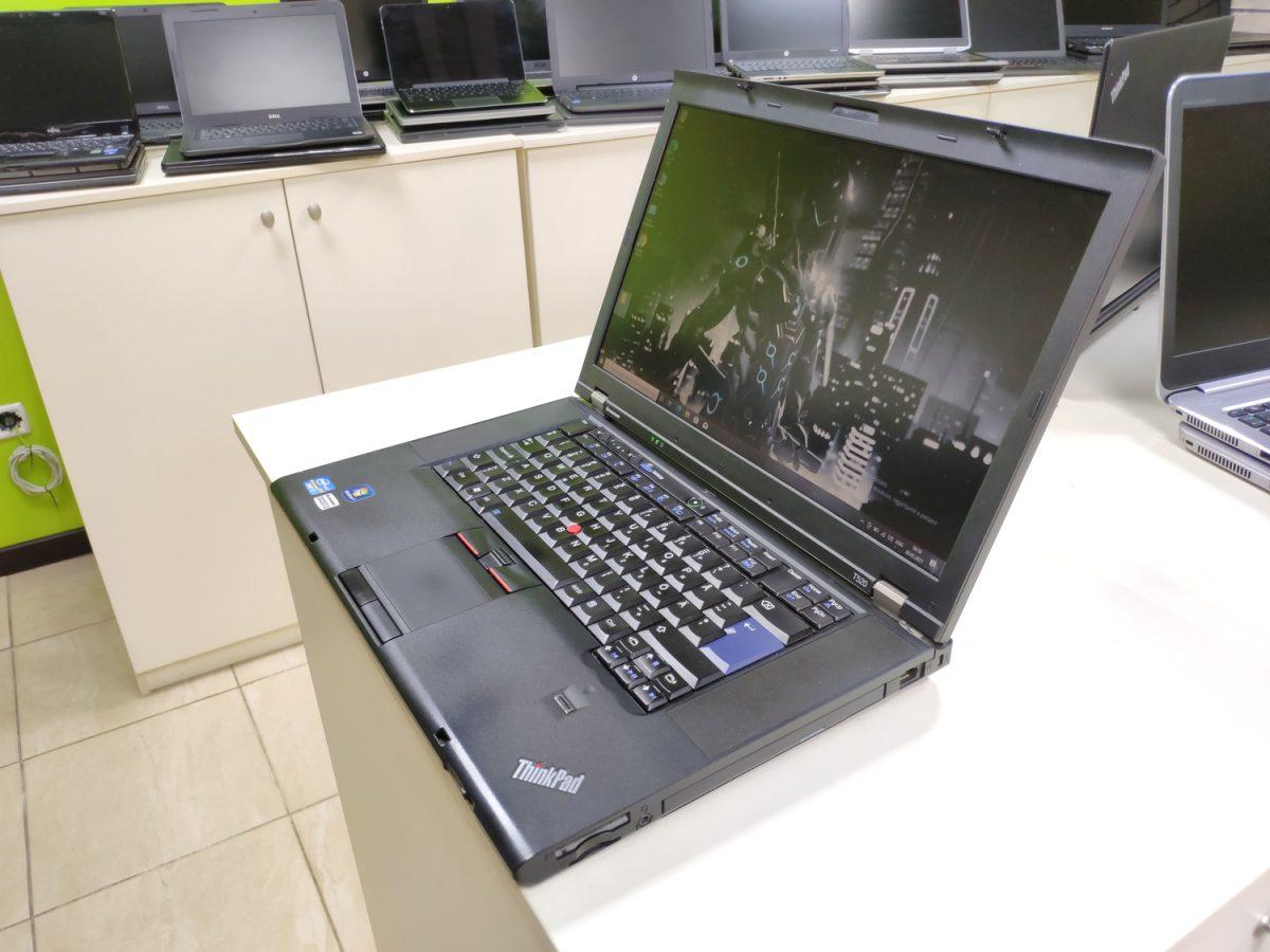 T520 Nvidia pro