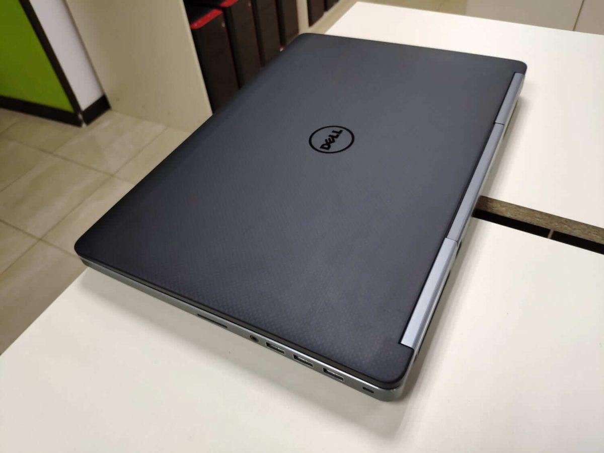 Dell e7510
