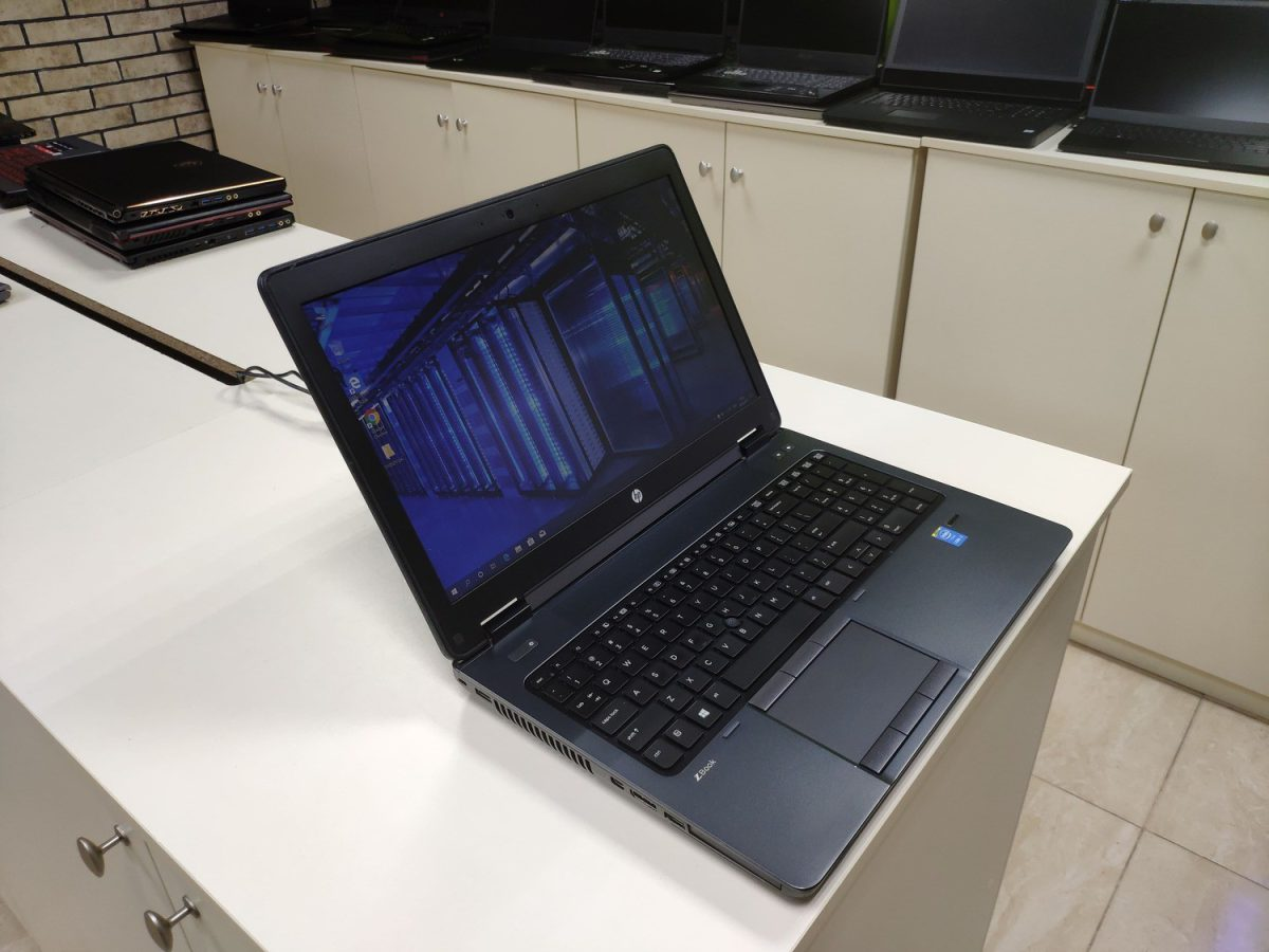 HP ZBook G2