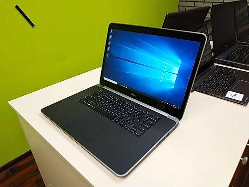 Dell XPS 9530 4K