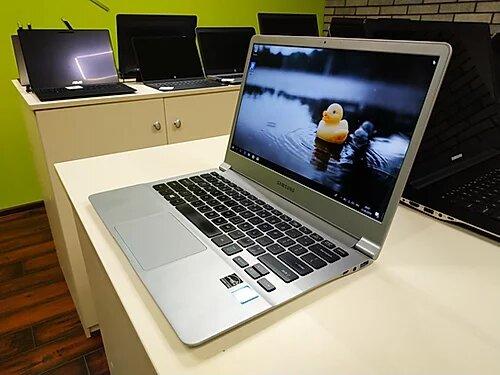 Samsung NP900 Pro 2