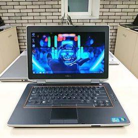 Dell E6420 Nvidia