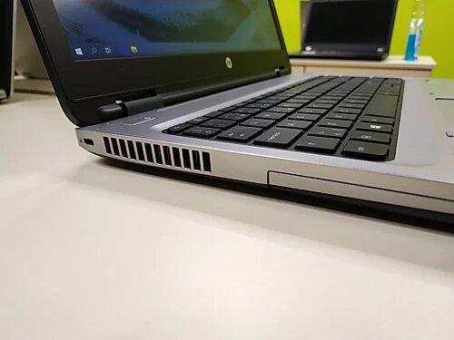 HP 650 G3 Pro