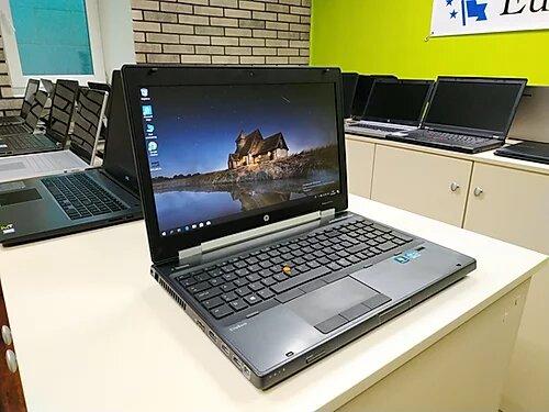 HP 8570W PRO