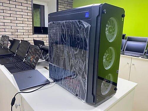 РС AMD FX PRO