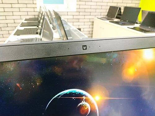 Dell e5550 GT