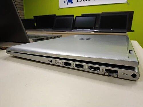 HP ENVY 15 X360