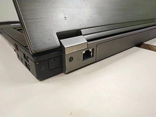 Dell e6410 Nvidia