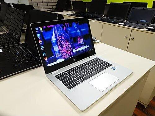 HP Elitebook 1030 G2 x360