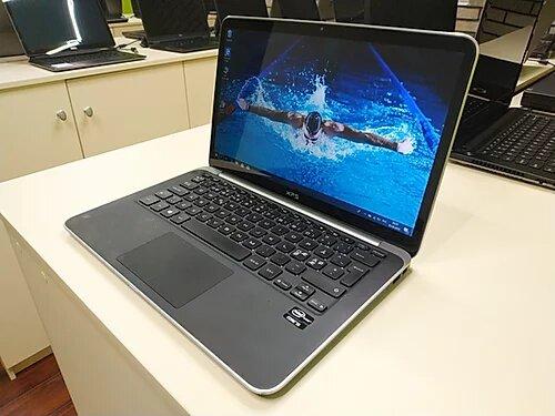 Dell XPS L322X