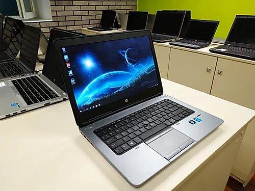 HP probook 640 ATI