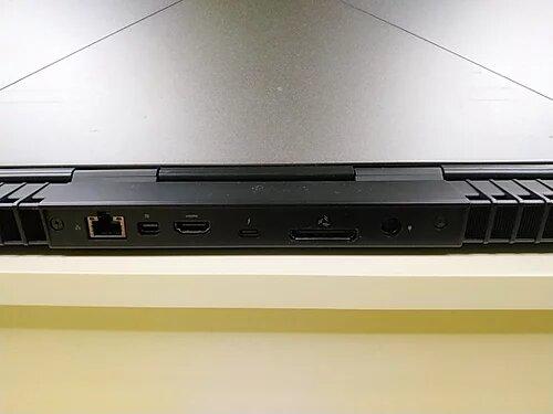 Dell Alienware R4