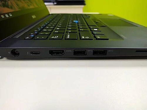 Dell e7480