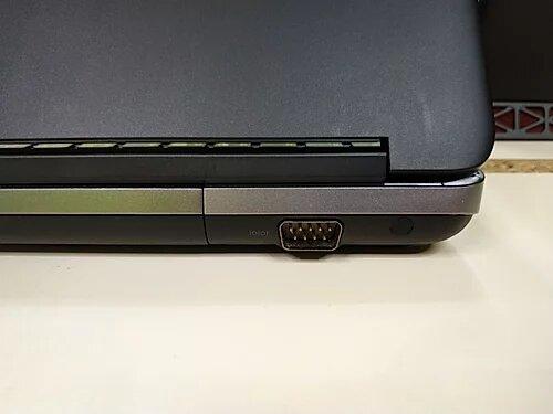 HP 650 g1 Pro