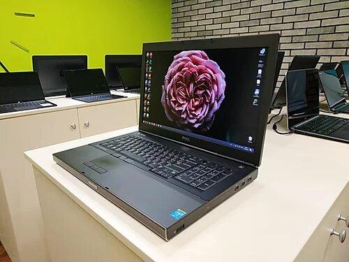 Dell M6800 PRO