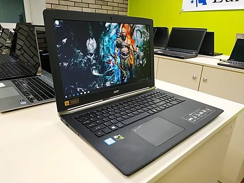 Acer Nitro V15