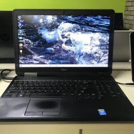 Dell e5540 GT