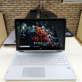 HP ENVY GTX 15 Pro