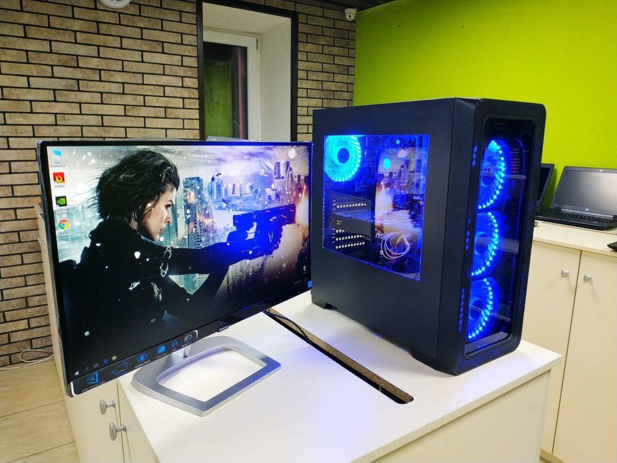 PC XGaming