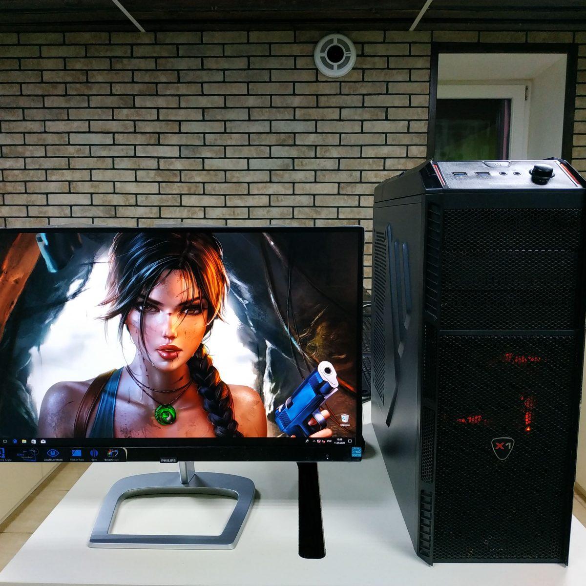 PC 6402P Pro Series