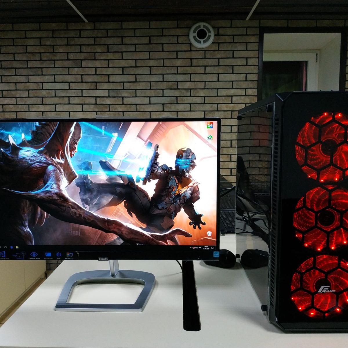 PC MD fx4100
