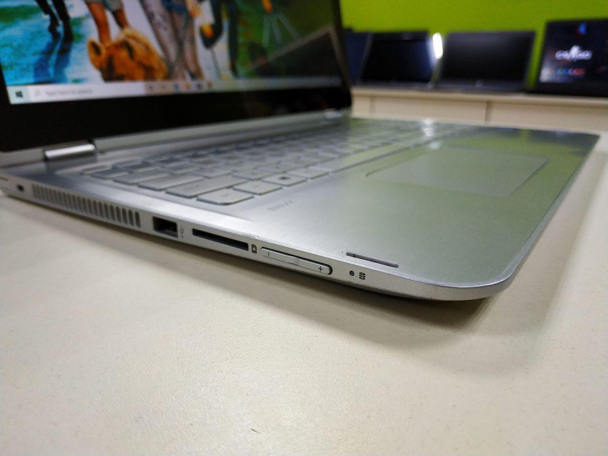 HP ENVY 15 x360 2в1