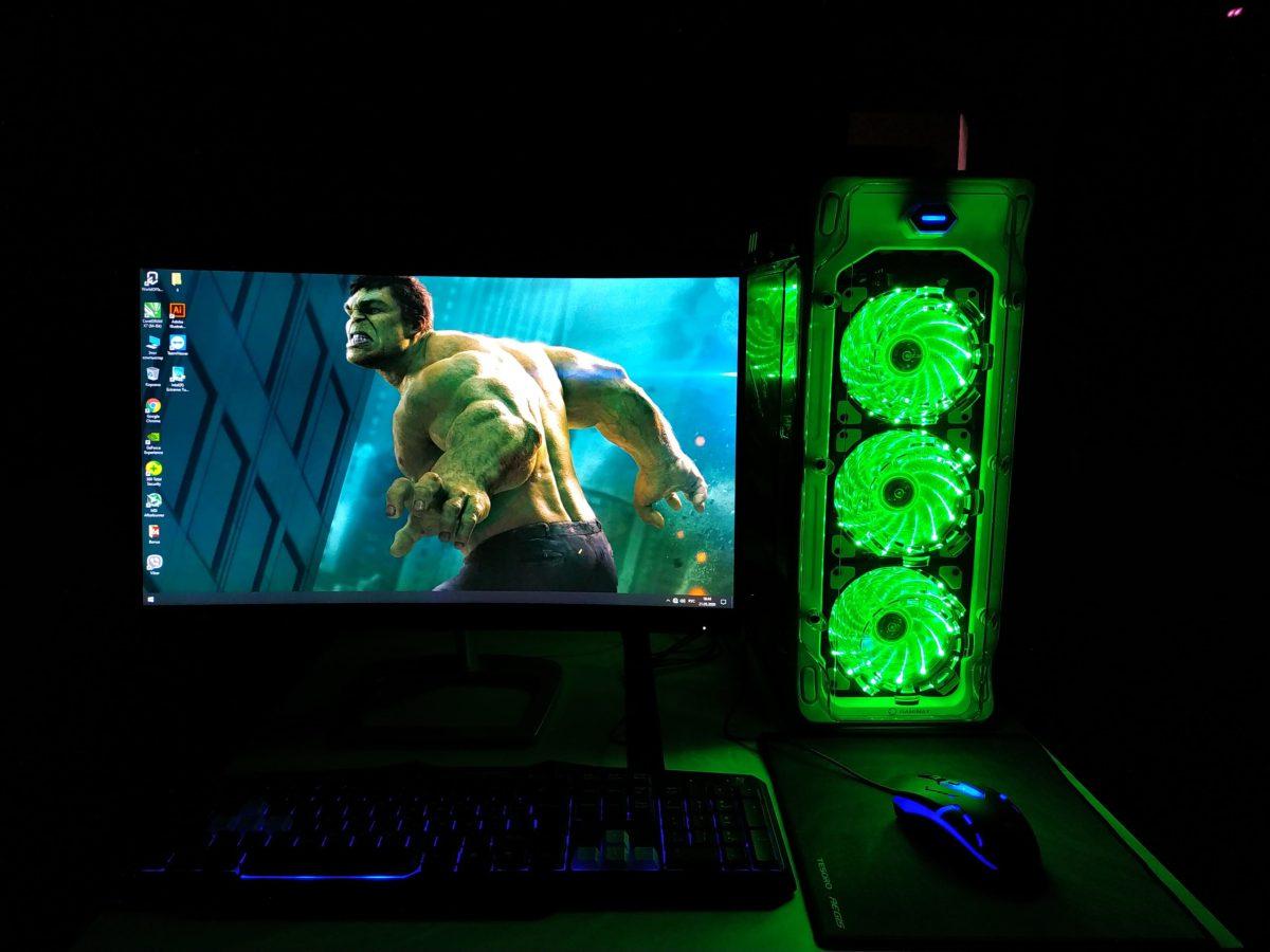 Gaming Pro!