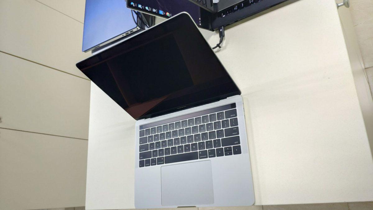 MacBook Pro 13 2016!