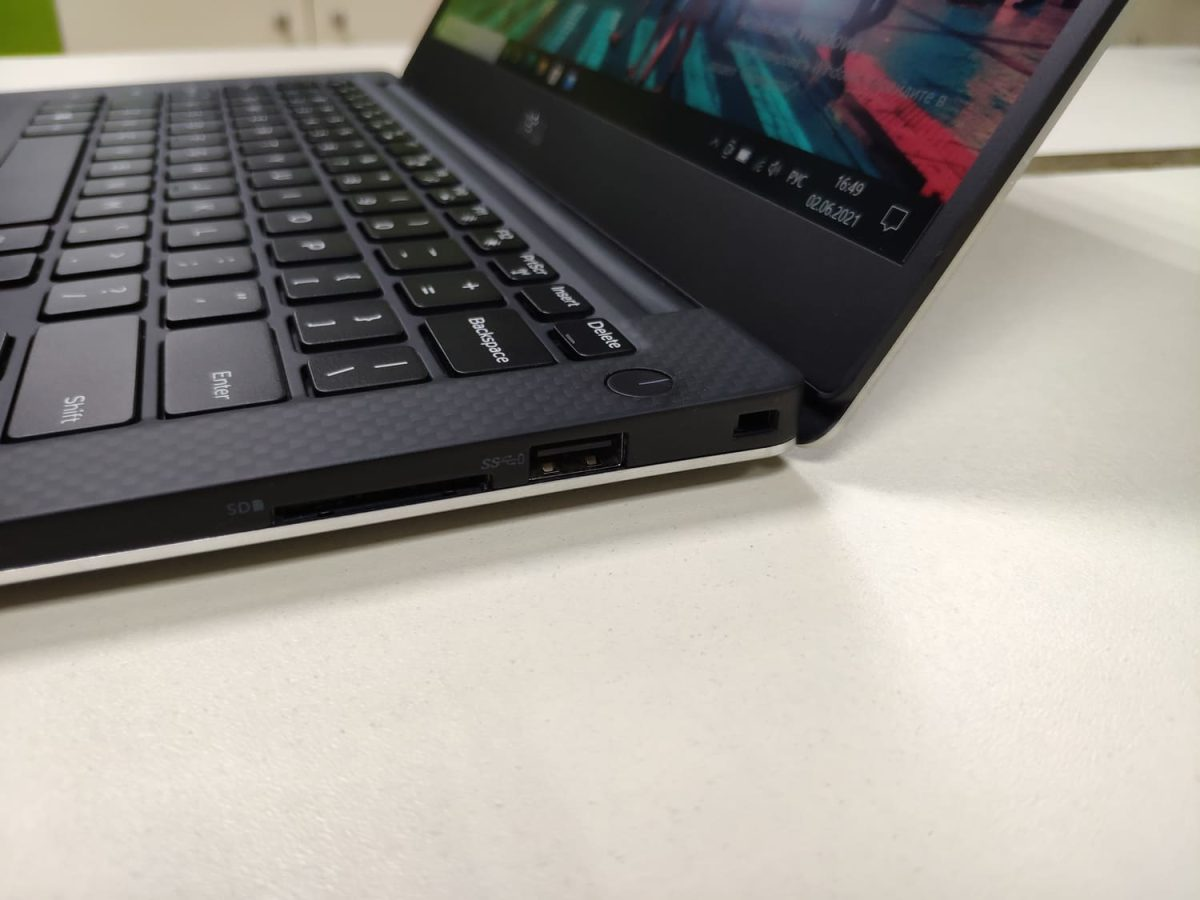 Dell XPS 13 7370
