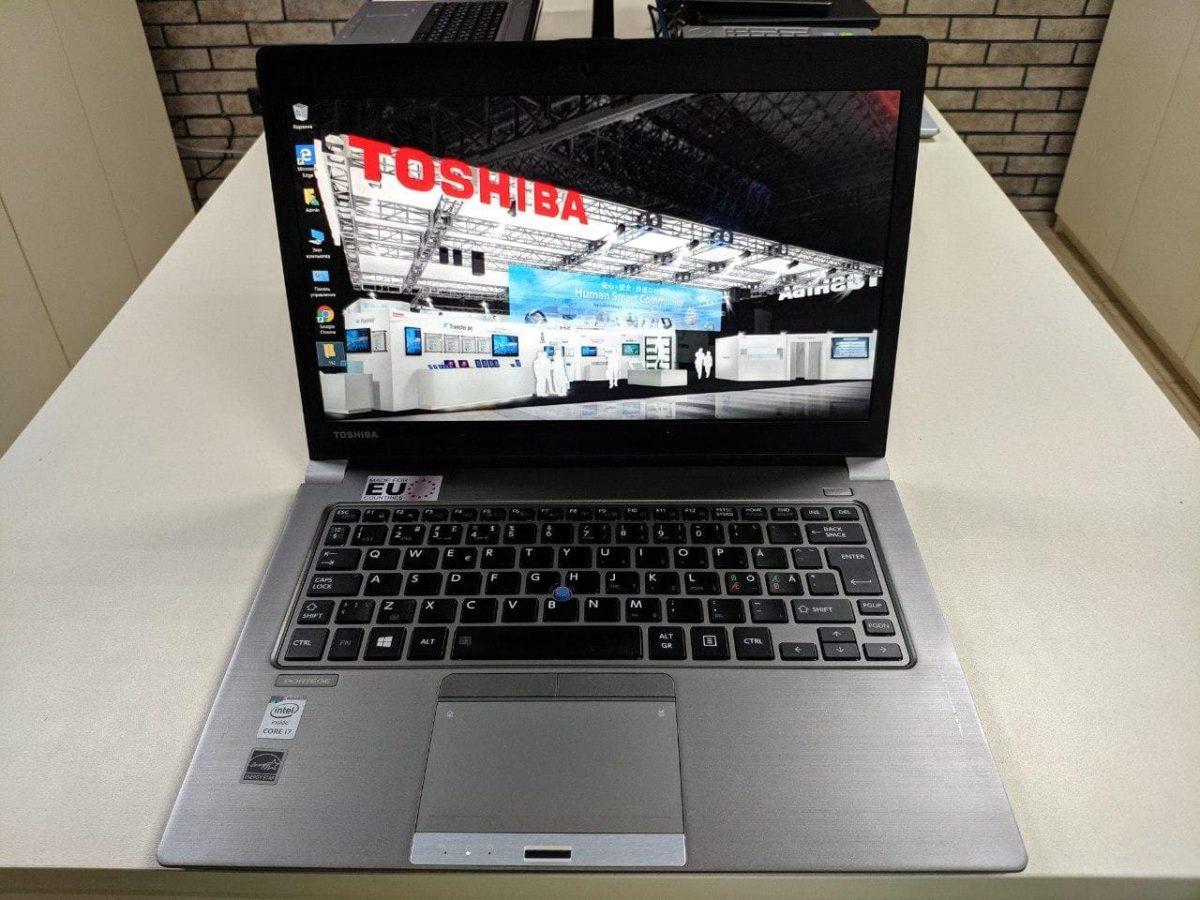 Toshiba Portege Z30A