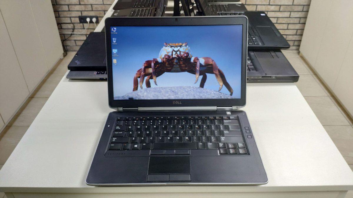 Dell 6430S