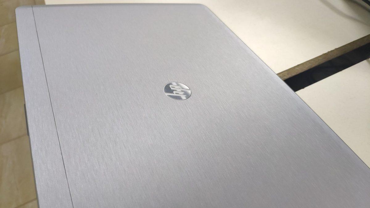 HP 9470m Folio