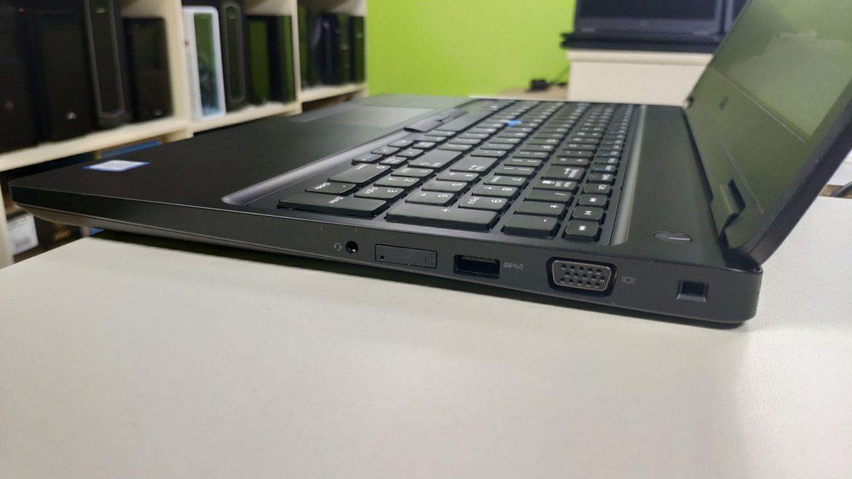 Dell E5580