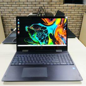 HP Envy x360 Black 2019