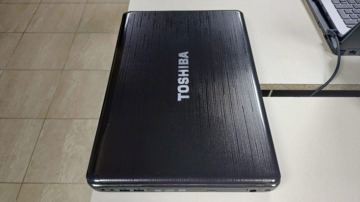 Toshiba P755