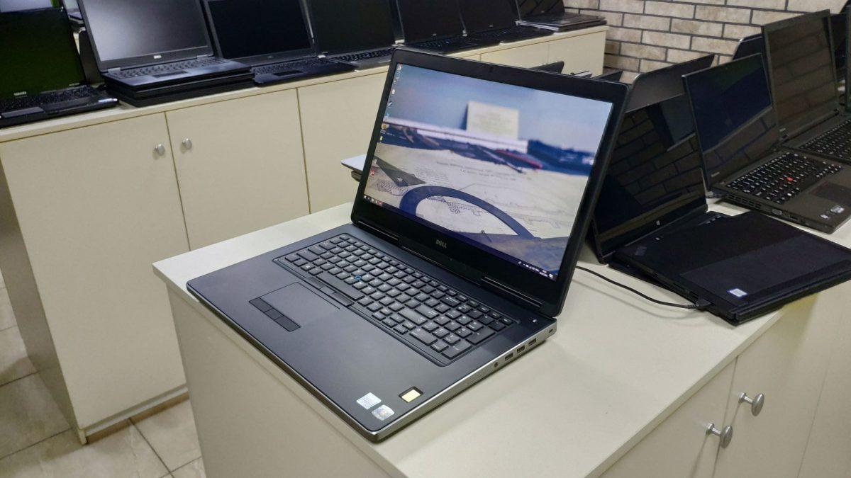 Dell Precision 7710