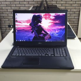 Dell 3570 Nvidia
