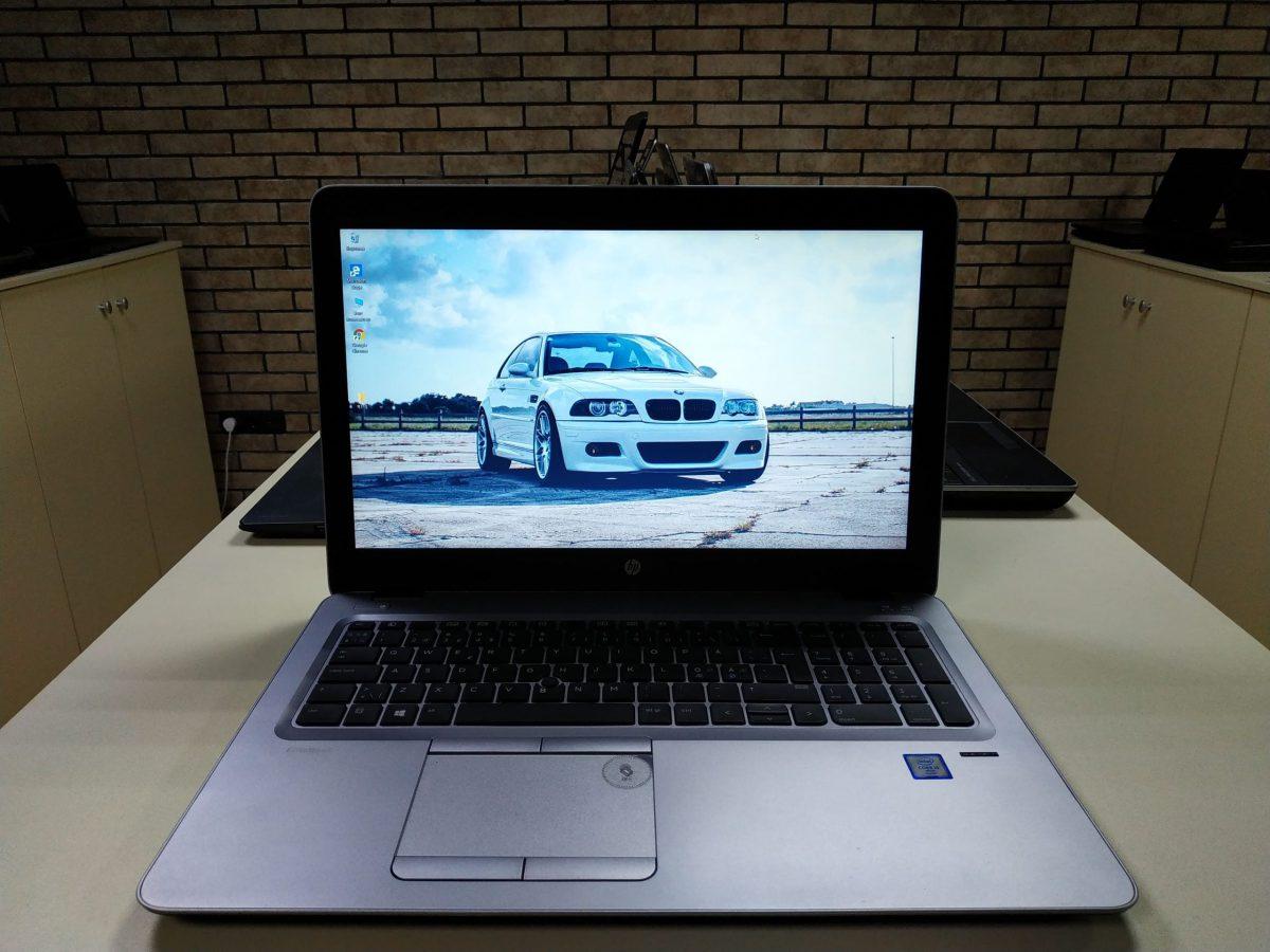 HP 850 G3 R7