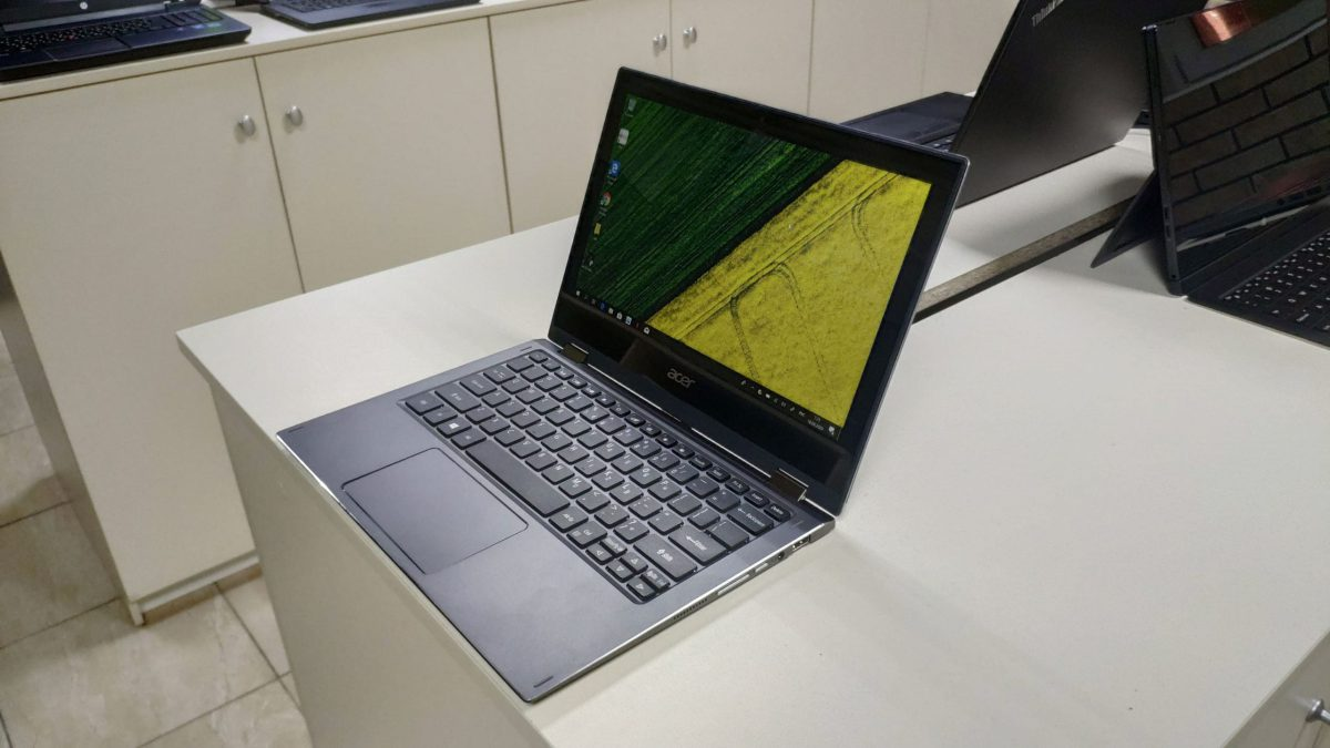 Acer Shift 11